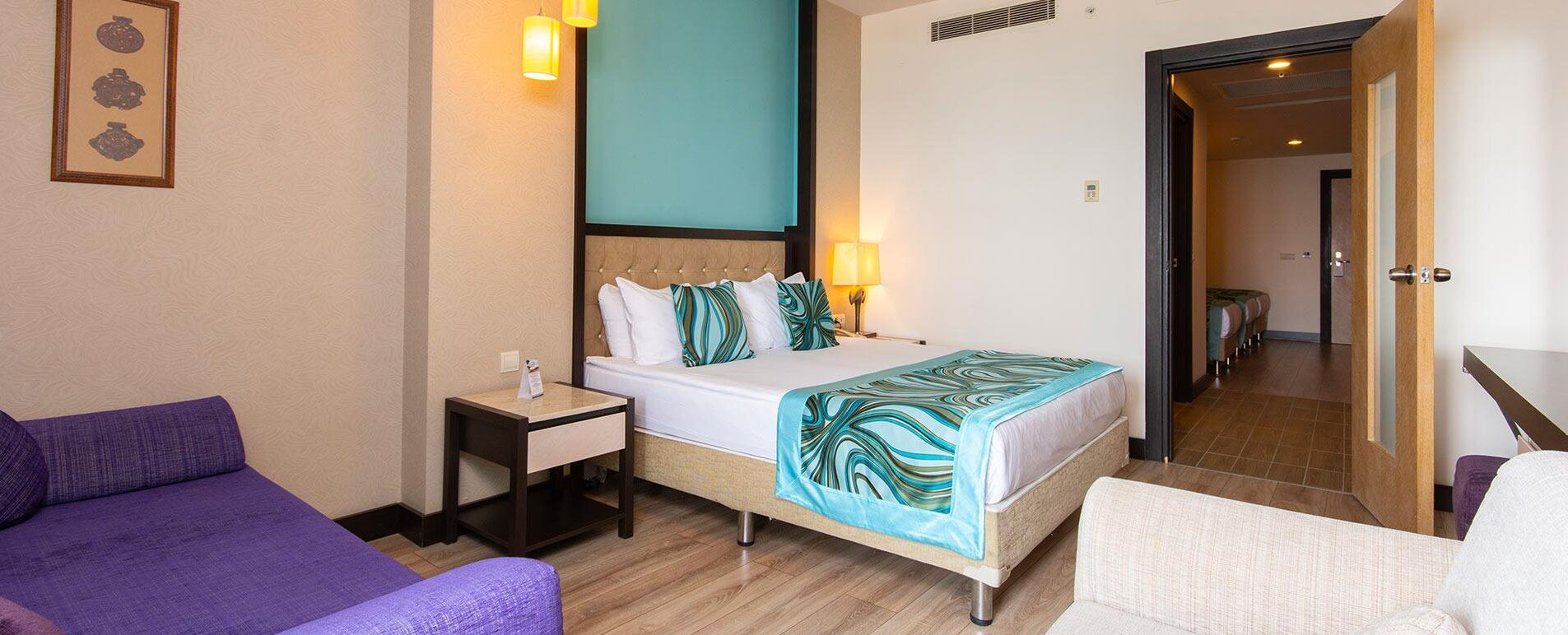 Отличный тур в Турцию. Orange County Resort Hotel Alanya 5*