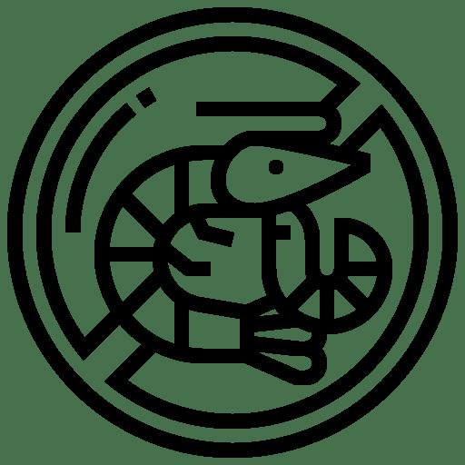 Разнообразная кухня и морепродукты