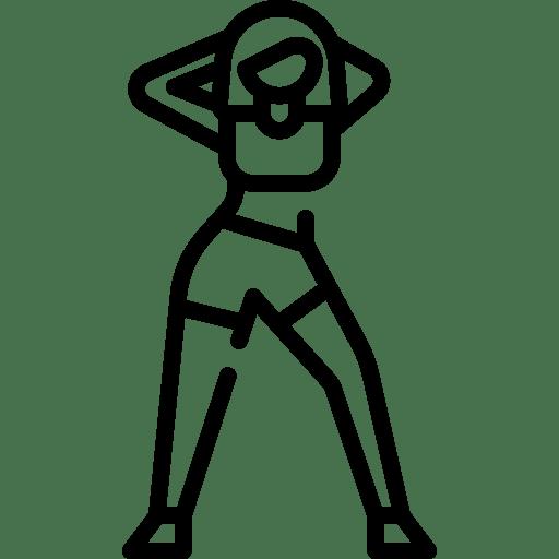 активная анимация