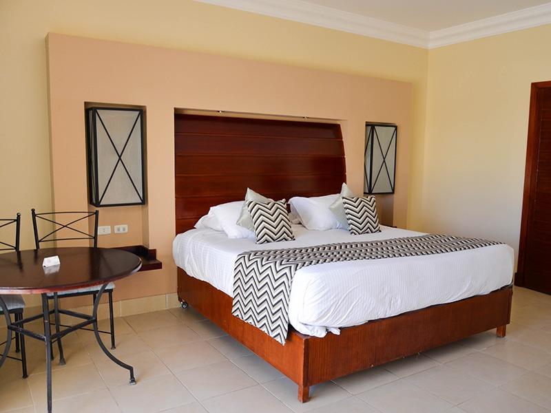 Качественный отдых в стильном отеле!