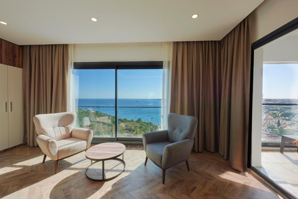 Уютный, новый отель Maril Resort Hotel 5* на Эгейском побережье!